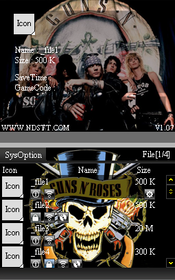 Thumbnail 1 for Guns N' Roses